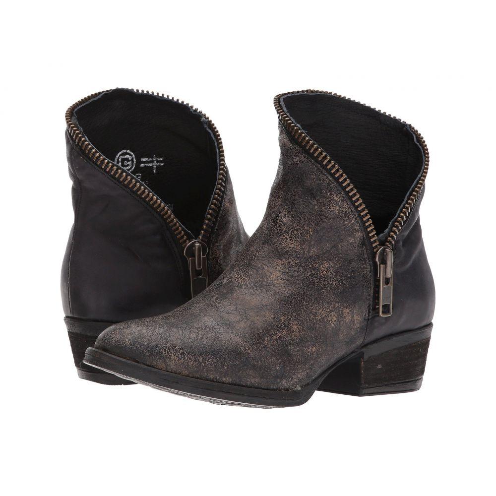 コラル Corral Boots レディース シューズ・靴 ブーツ【E1224】Black