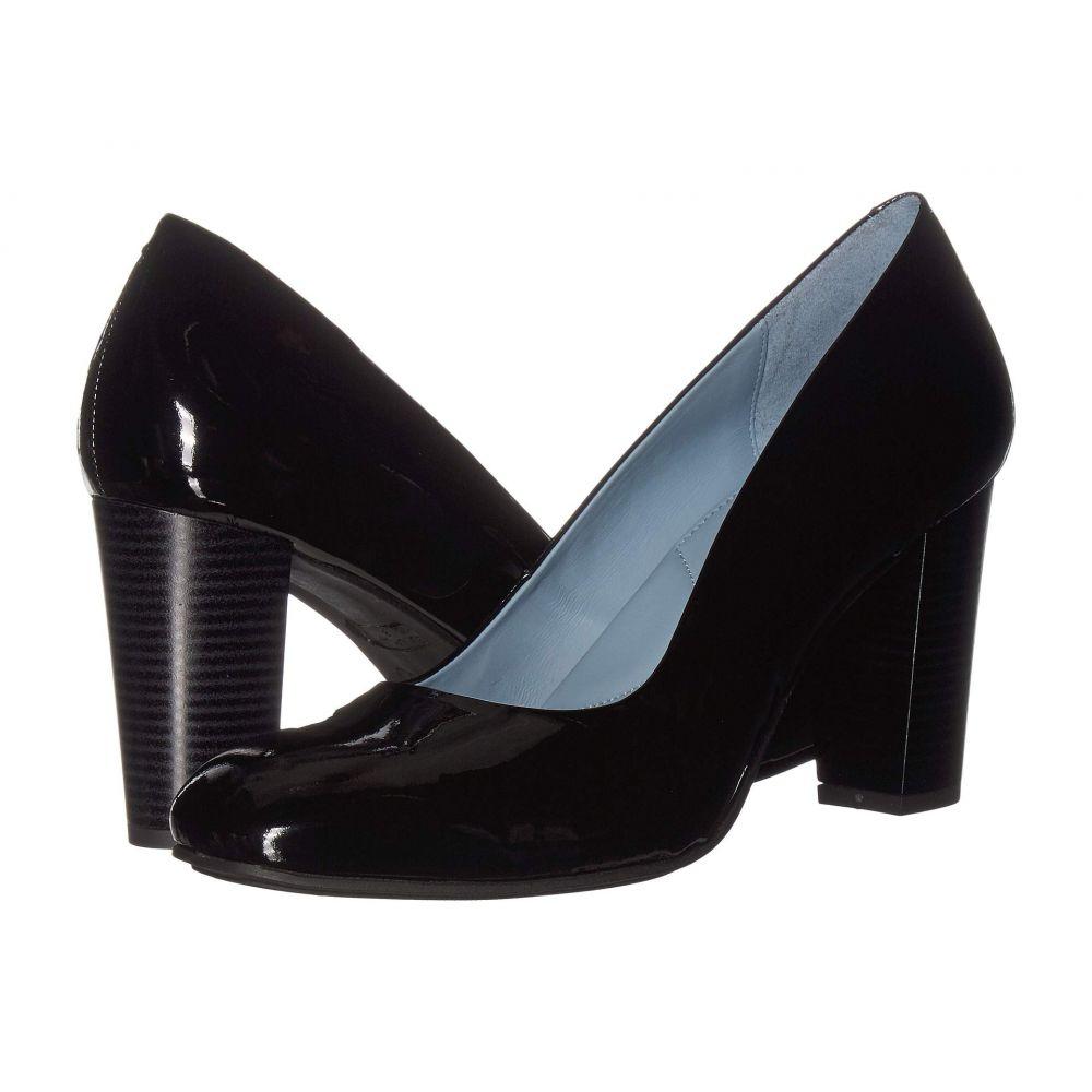 スカイプロ SKYPRO レディース シューズ・靴 パンプス【Kelly Linch】Black Patent