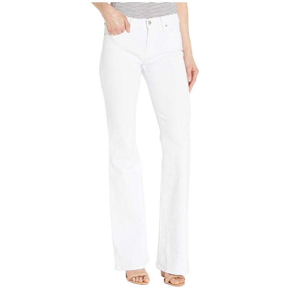 ハドソンジーンズ Hudson Jeans レディース ボトムス・パンツ ジーンズ・デニム【Drew Mid-Rise Bootcut Five-Pocket Jeans in White】White