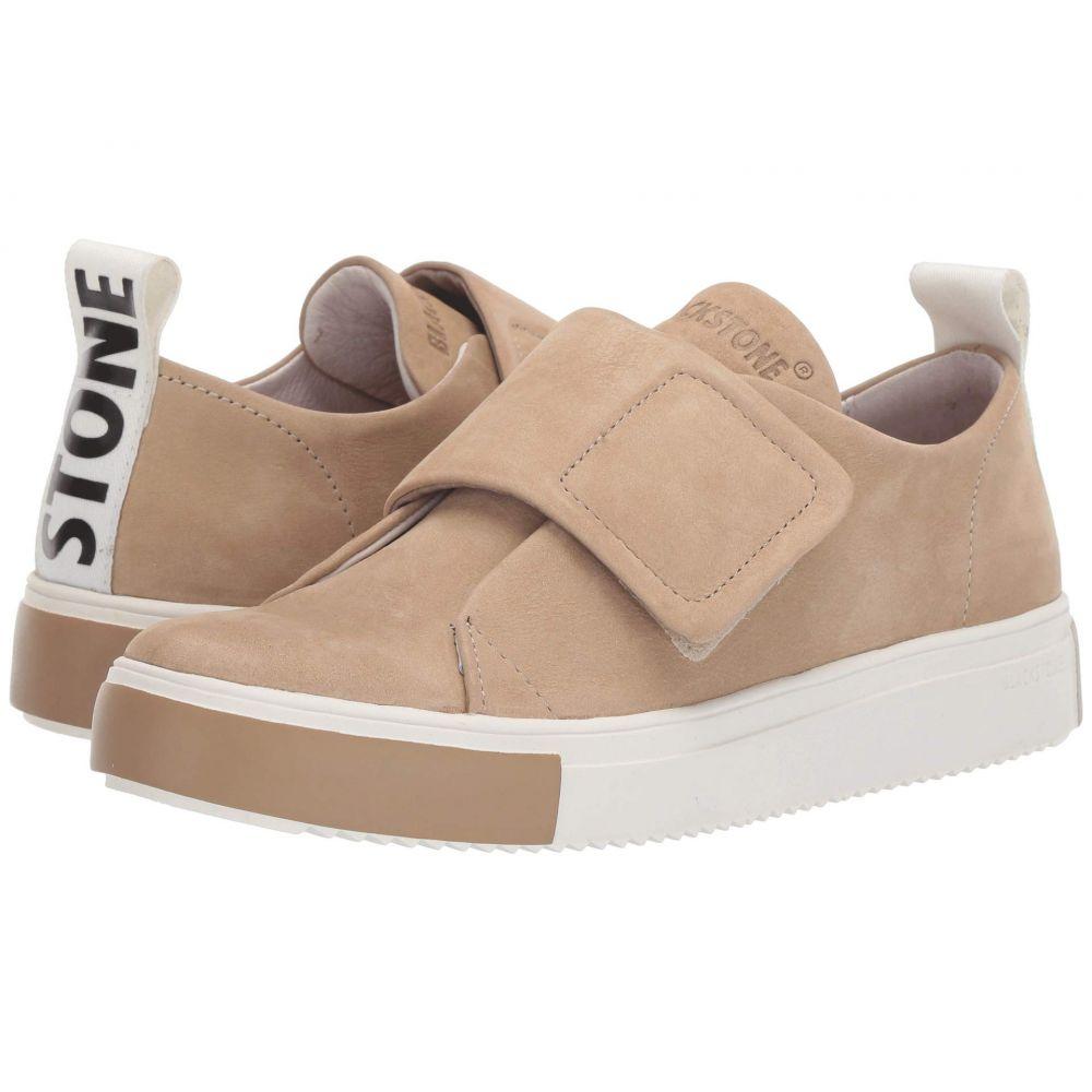 ブラックストーン Blackstone レディース シューズ・靴 スニーカー【Low Sneakers Strap - RL61】Incense