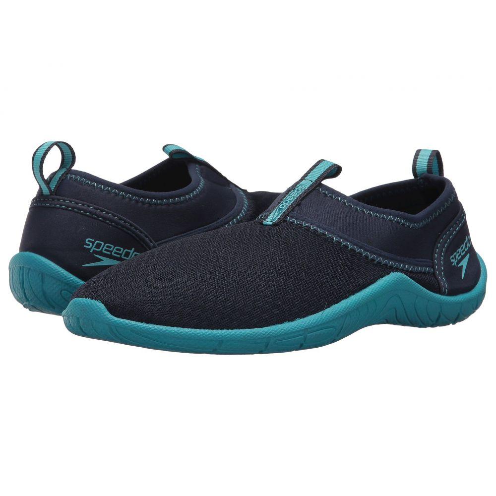 スピード Speedo レディース シューズ・靴 スニーカー【Tidal Cruiser】Navy/Blue