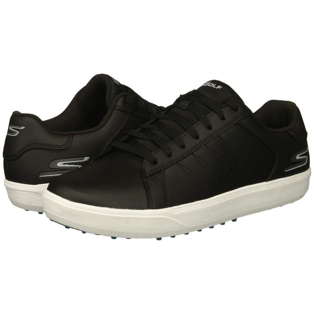 スケッチャーズ Skechers GO GOLF メンズ ゴルフ シューズ・靴【Drive 4】Black/Blue