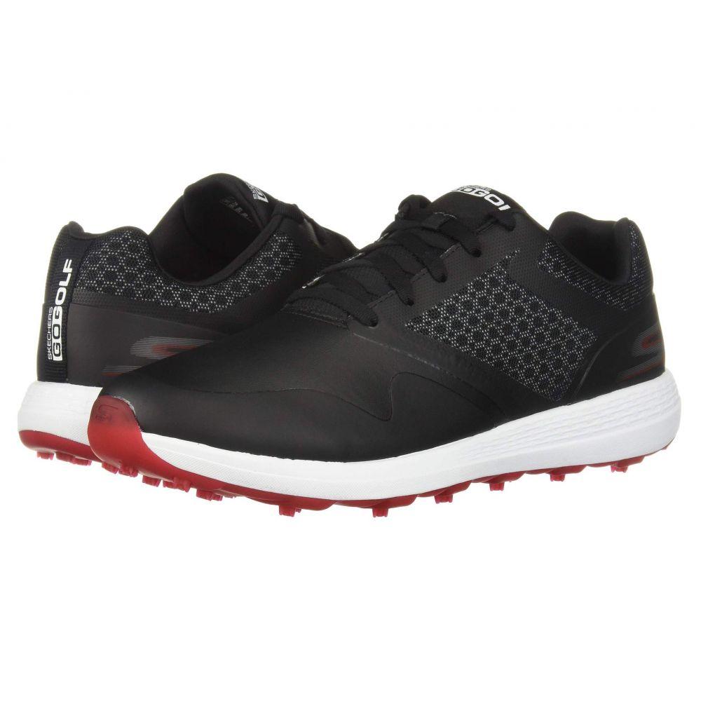 スケッチャーズ Skechers GO GOLF メンズ シューズ・靴 スニーカー【Max】Black/Red