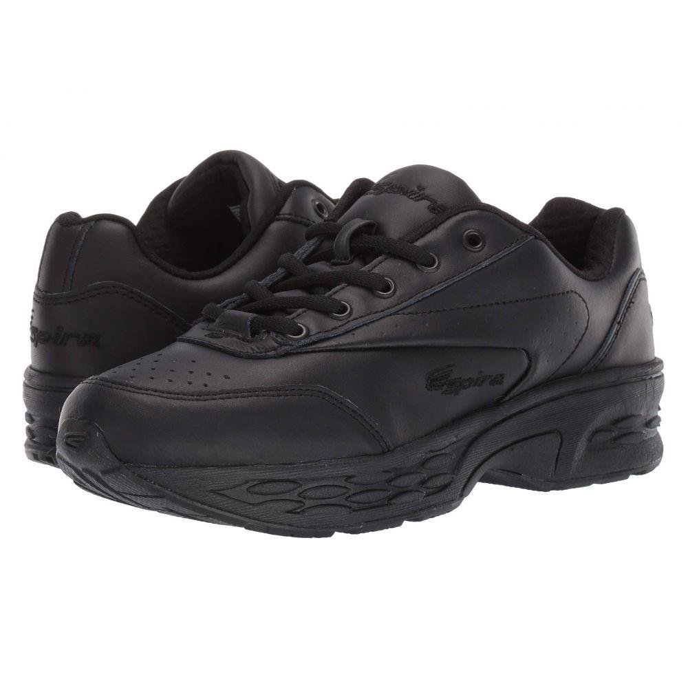 スピラ Spira レディース シューズ・靴 スニーカー【Classic Walker】Black/Black