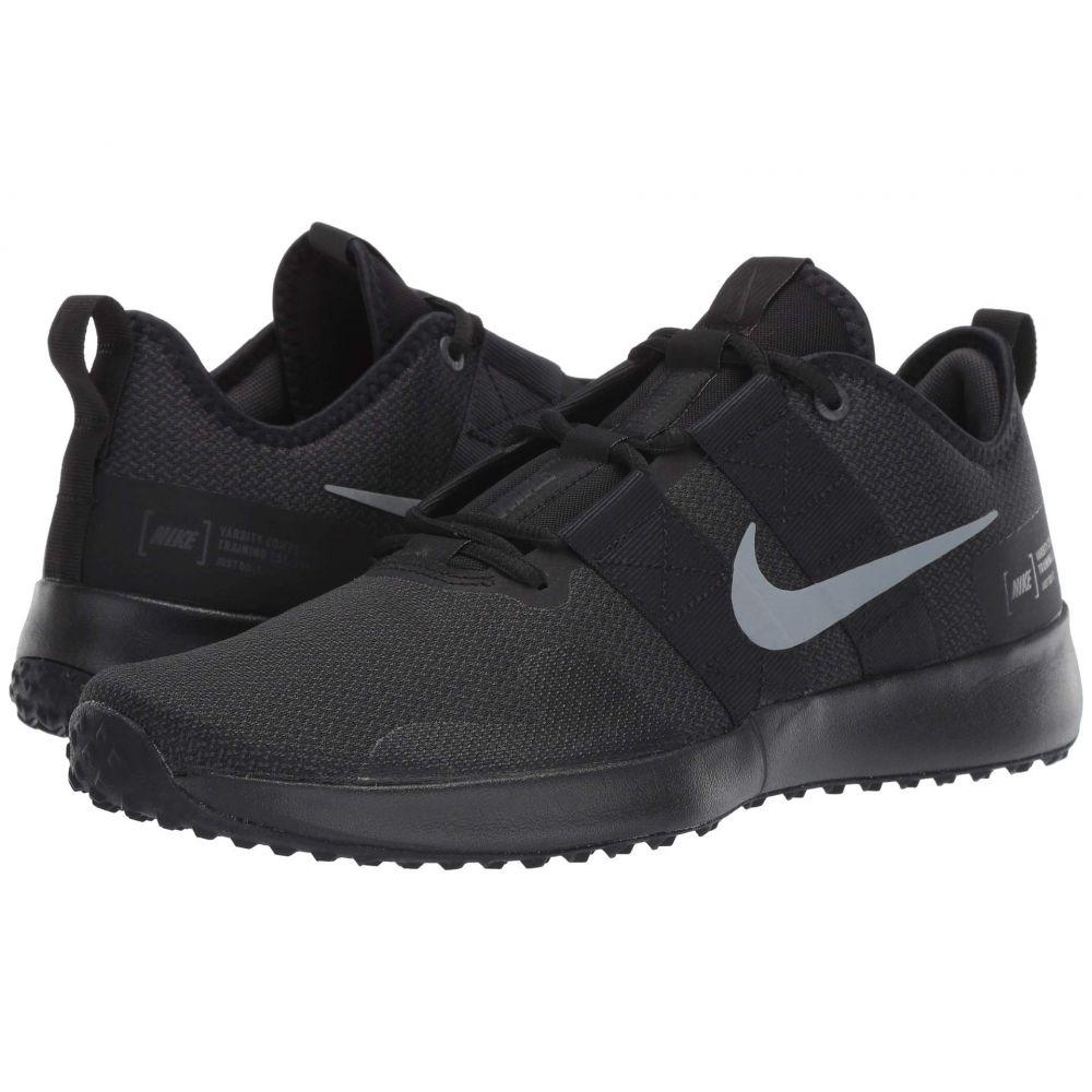 ナイキ Nike メンズ シューズ・靴 スニーカー【Varsity Compete TR 2】Black/Cool Grey/Anthracite
