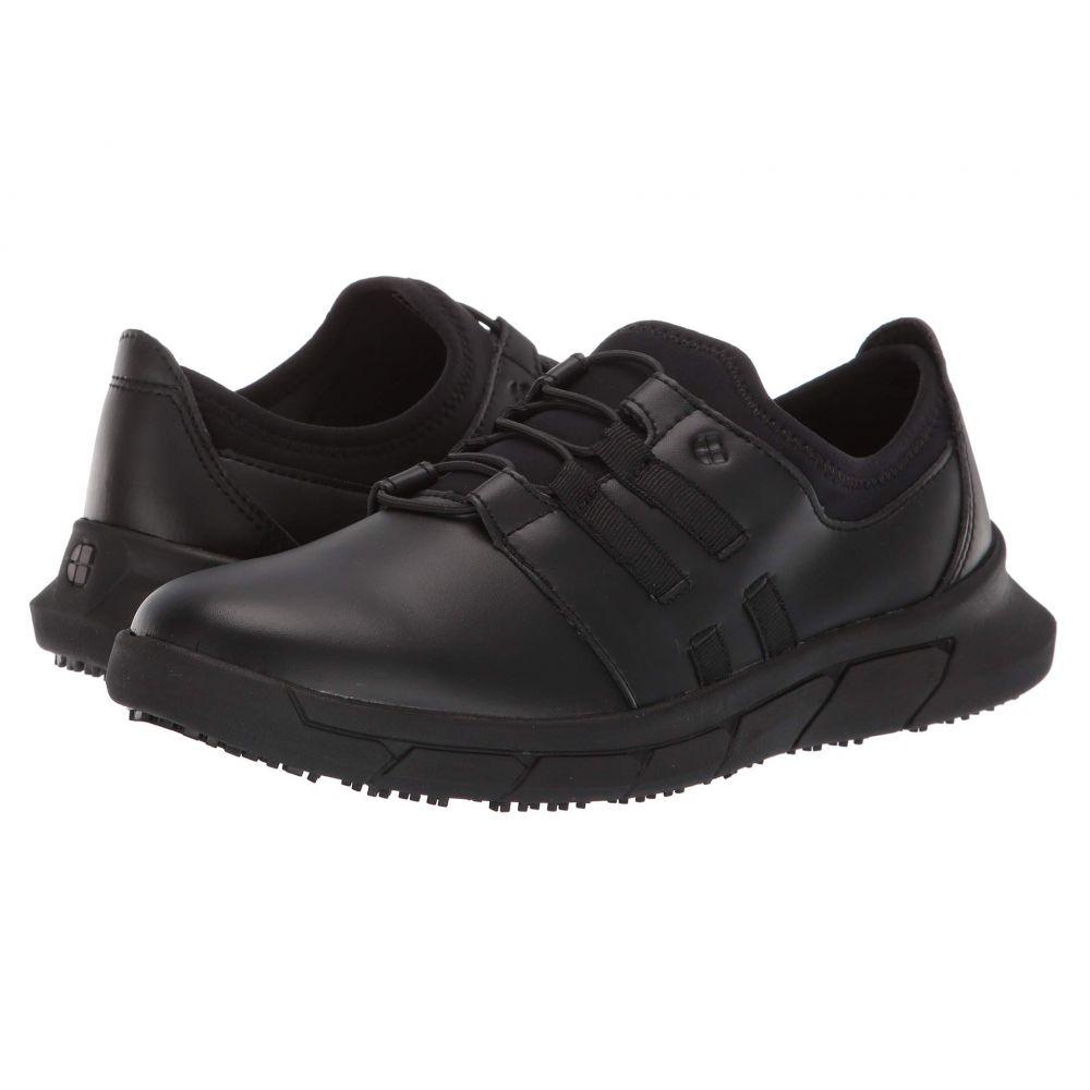 シューズフォークルーズ Shoes for Crews レディース シューズ・靴 スニーカー【Karina】Black