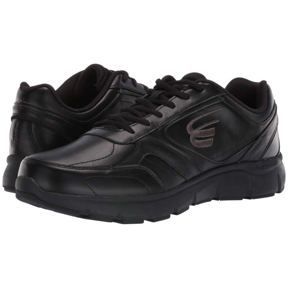 スピラ Spira メンズ シューズ・靴 スニーカー【WaveWalker】Black