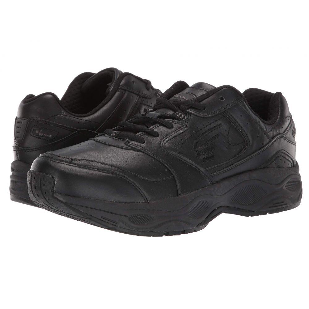 スピラ Spira メンズ シューズ・靴 スニーカー【Classic Walker 2】Black/Black