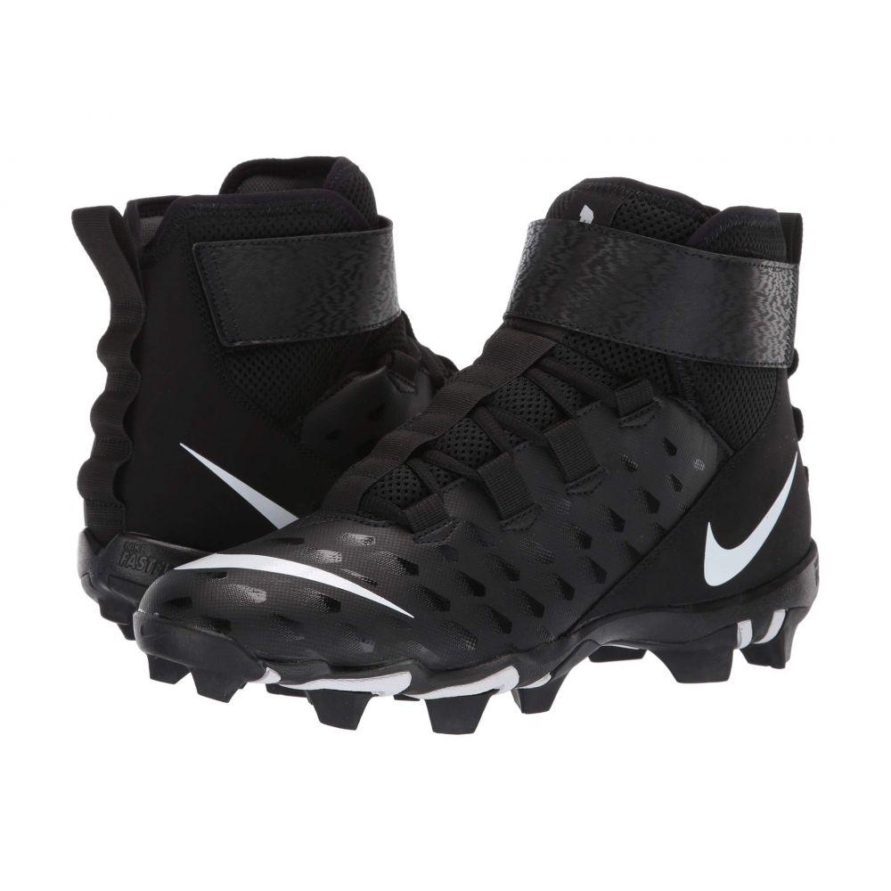 ナイキ Nike メンズ 野球 シューズ・靴【Force Savage Shark 2】Black/White/Anthracite
