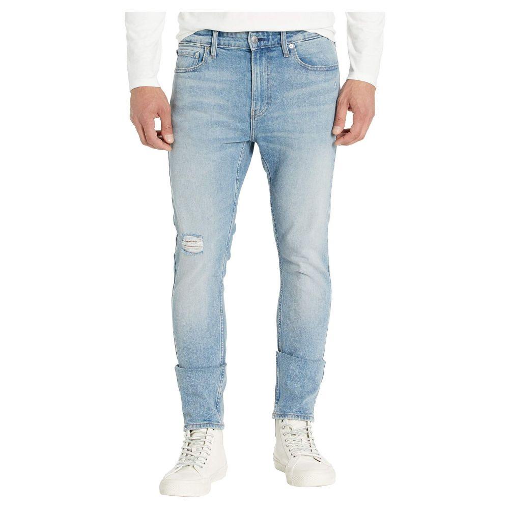 カルバンクライン Calvin Klein Jeans メンズ ボトムス・パンツ ジーンズ・デニム【Skinny Fit】Cobblestone Blue