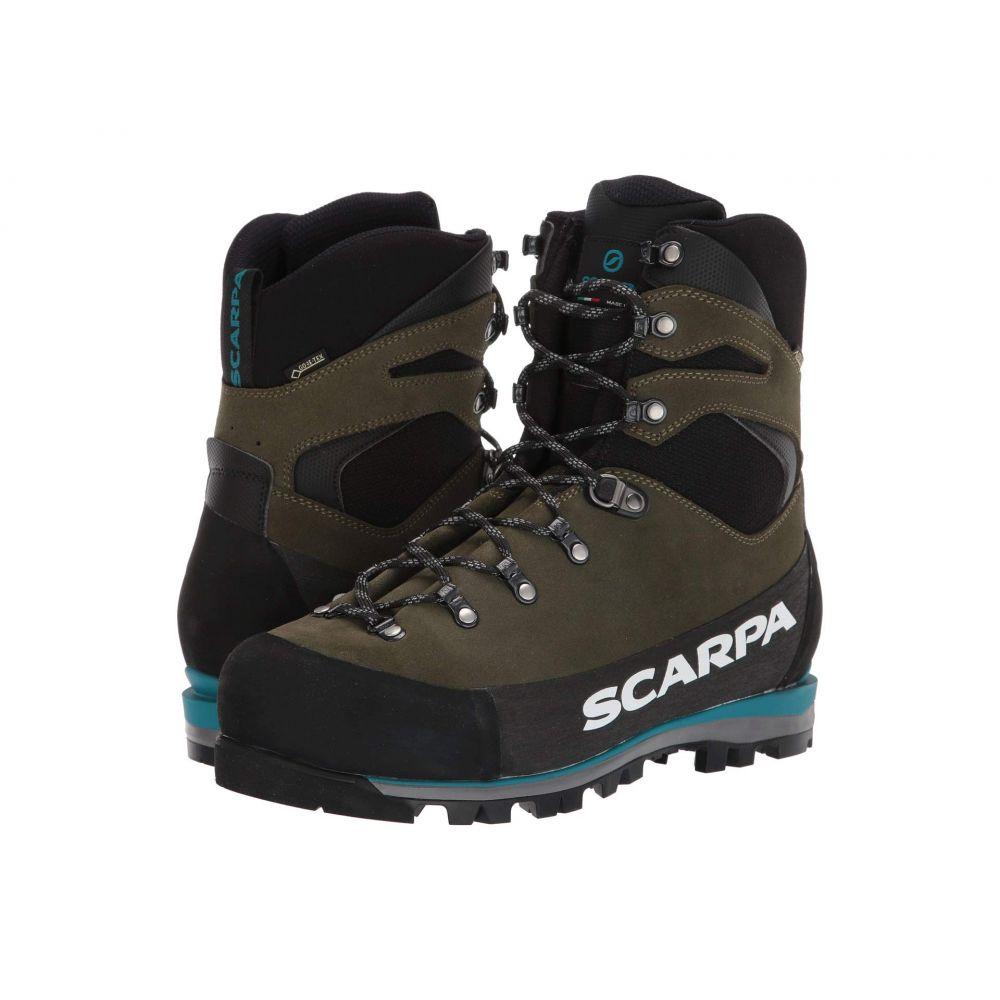 スカルパ Scarpa メンズ ハイキング・登山 シューズ・靴【Grand Dru GTX】Forest 1