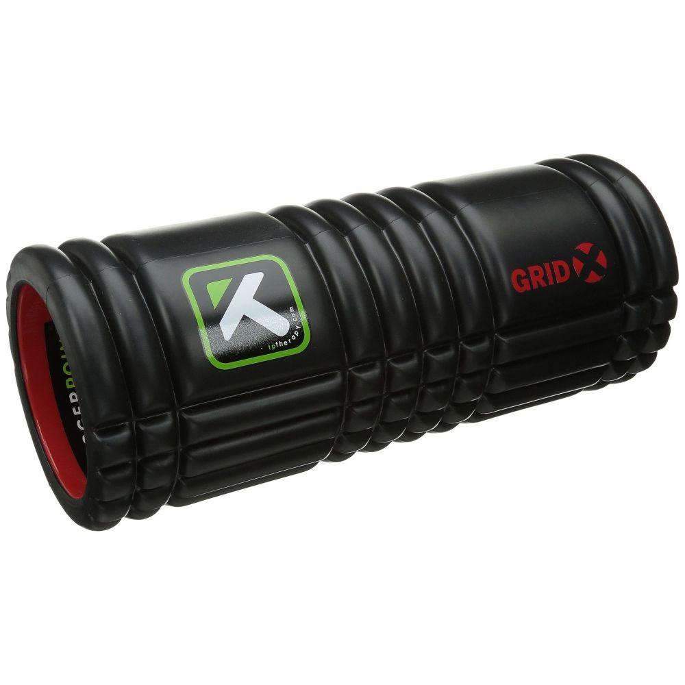 トリガーポイント TriggerPoint レディース フィットネス・トレーニング【GRID X Foam Roller】Black