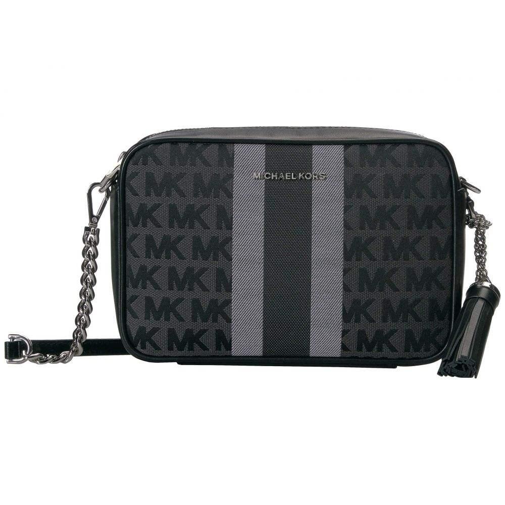 マイケル コース MICHAEL Michael Kors レディース バッグ【Medium Camera Bag】Black Multi