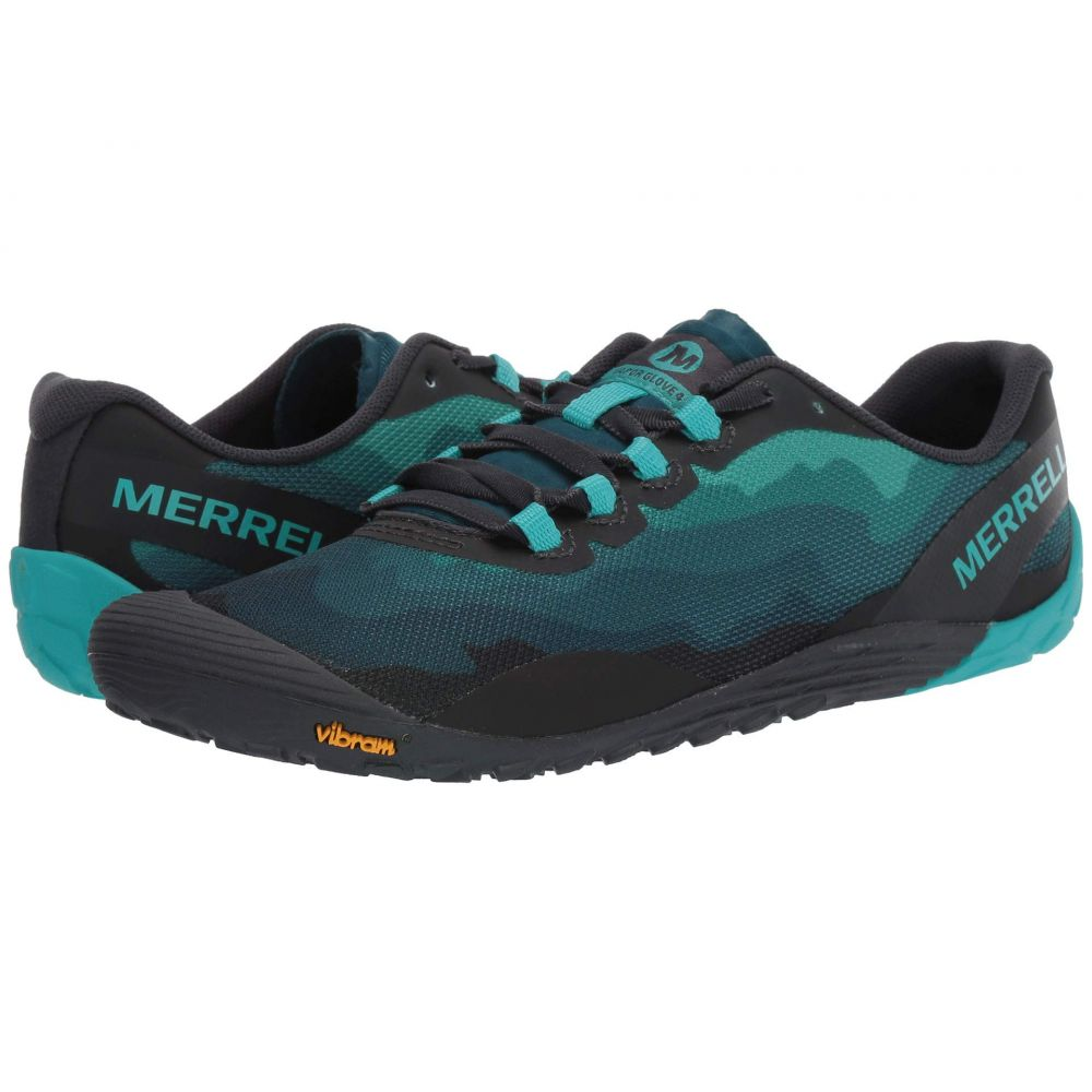 メレル Merrell レディース ランニング・ウォーキング シューズ・靴【Vapor Glove 4】Dragonfly