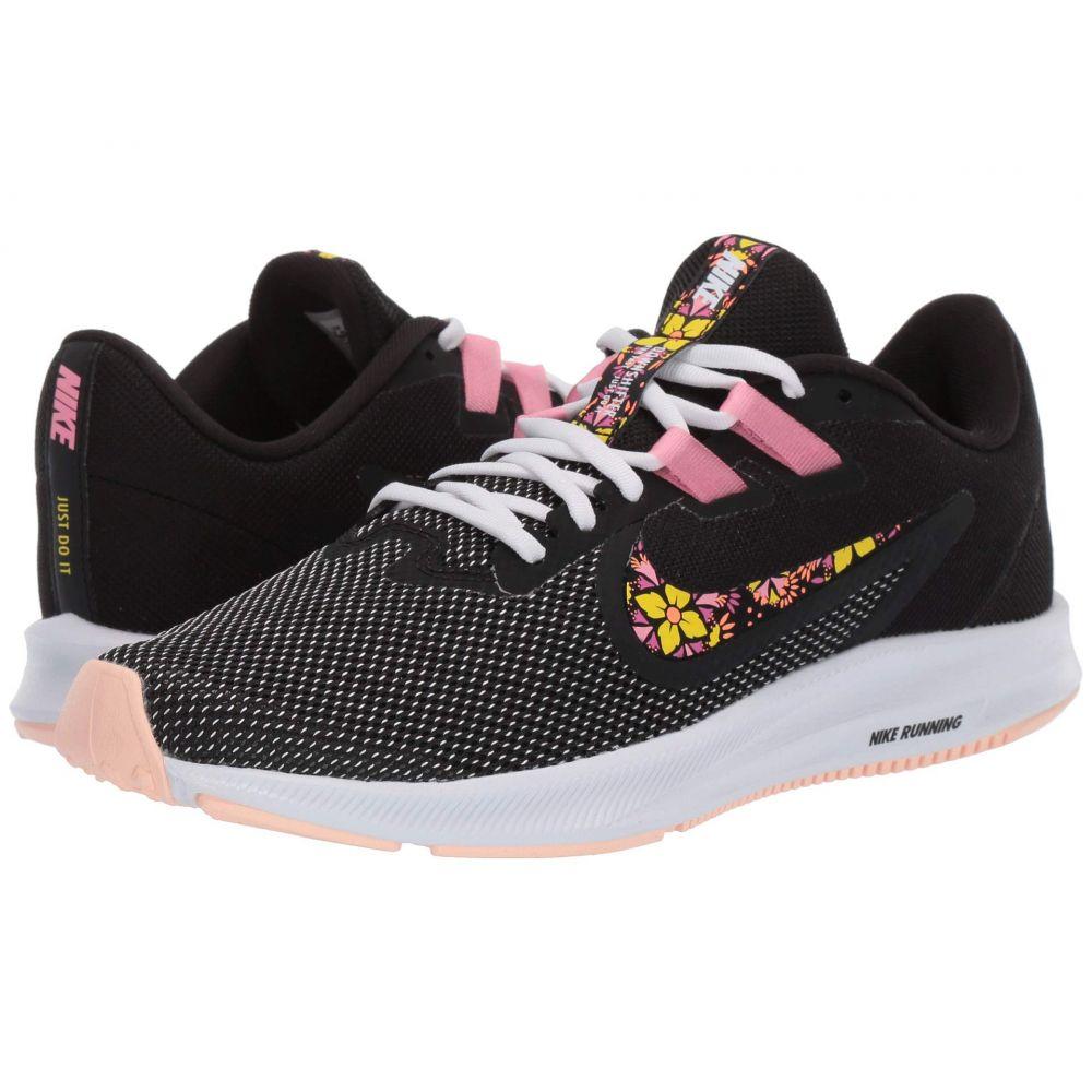 ナイキ Nike レディース ランニング・ウォーキング シューズ・靴【Downshifter 9 SE】Black/Lotus Pink/White/Crimson Tint