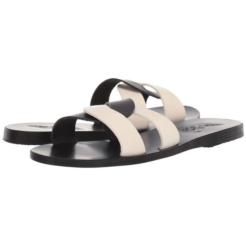 エンシェント グリーク サンダルズ Ancient Greek Sandals レディース シューズ・靴 サンダル・ミュール【Desmos】Black/Off-White