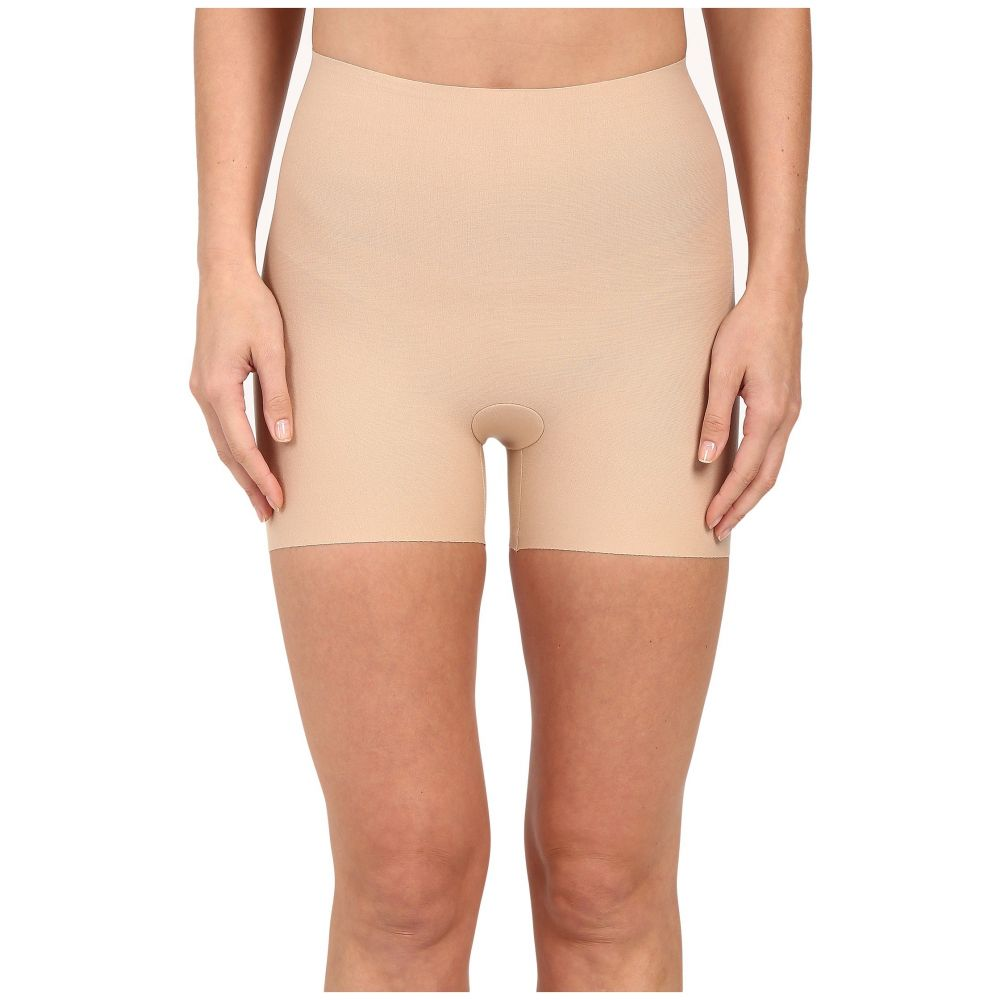 コマンドー Commando レディース インナー・下着【Cotton Control Shortie Shorts CC214】Nude