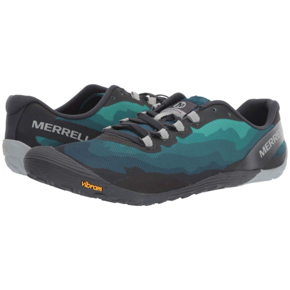 メレル Merrell メンズ ランニング・ウォーキング シューズ・靴【Vapor Glove 4】Dragonfly