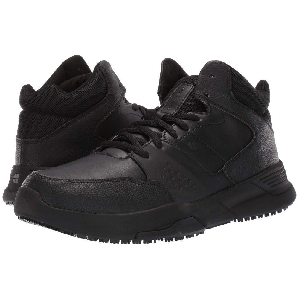 シューズフォークルーズ Shoes for Crews メンズ シューズ・靴【Hart】Black