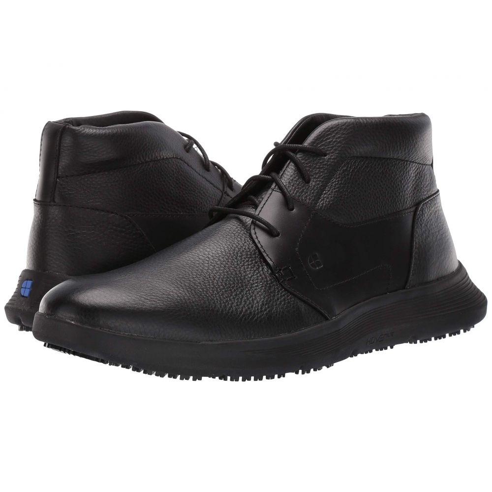 シューズフォークルーズ Shoes for Crews メンズ シューズ・靴【Holden】Black