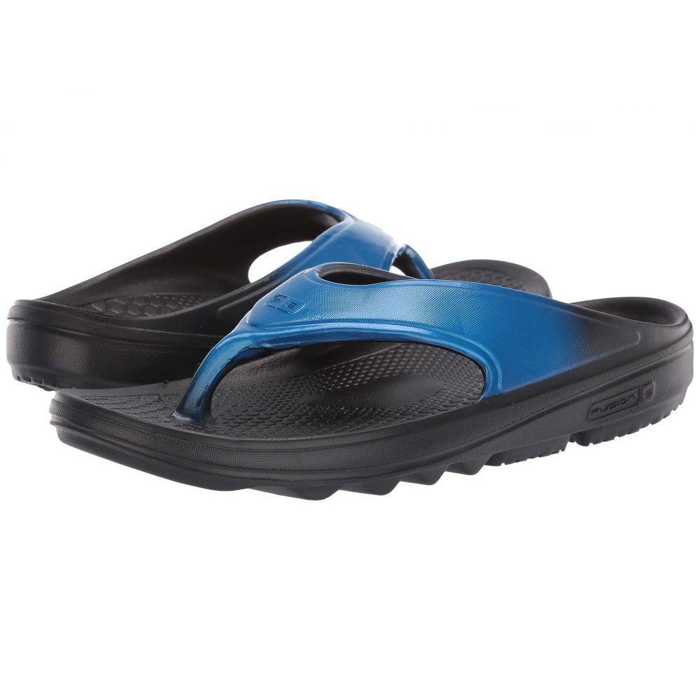 スペンコ Spenco メンズ シューズ・靴 ビーチサンダル【Fusion 2 Fade】Blue
