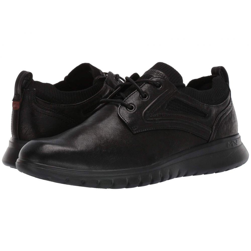 マークネイソン Mark Nason メンズ シューズ・靴【Keizer】Black