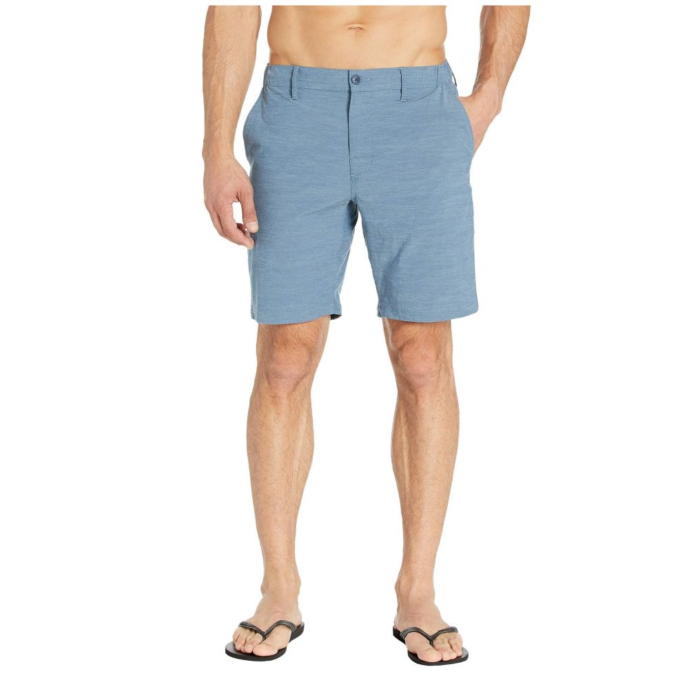 パンツ Canvas All Time Hybrid Shorts RVCA ファッション