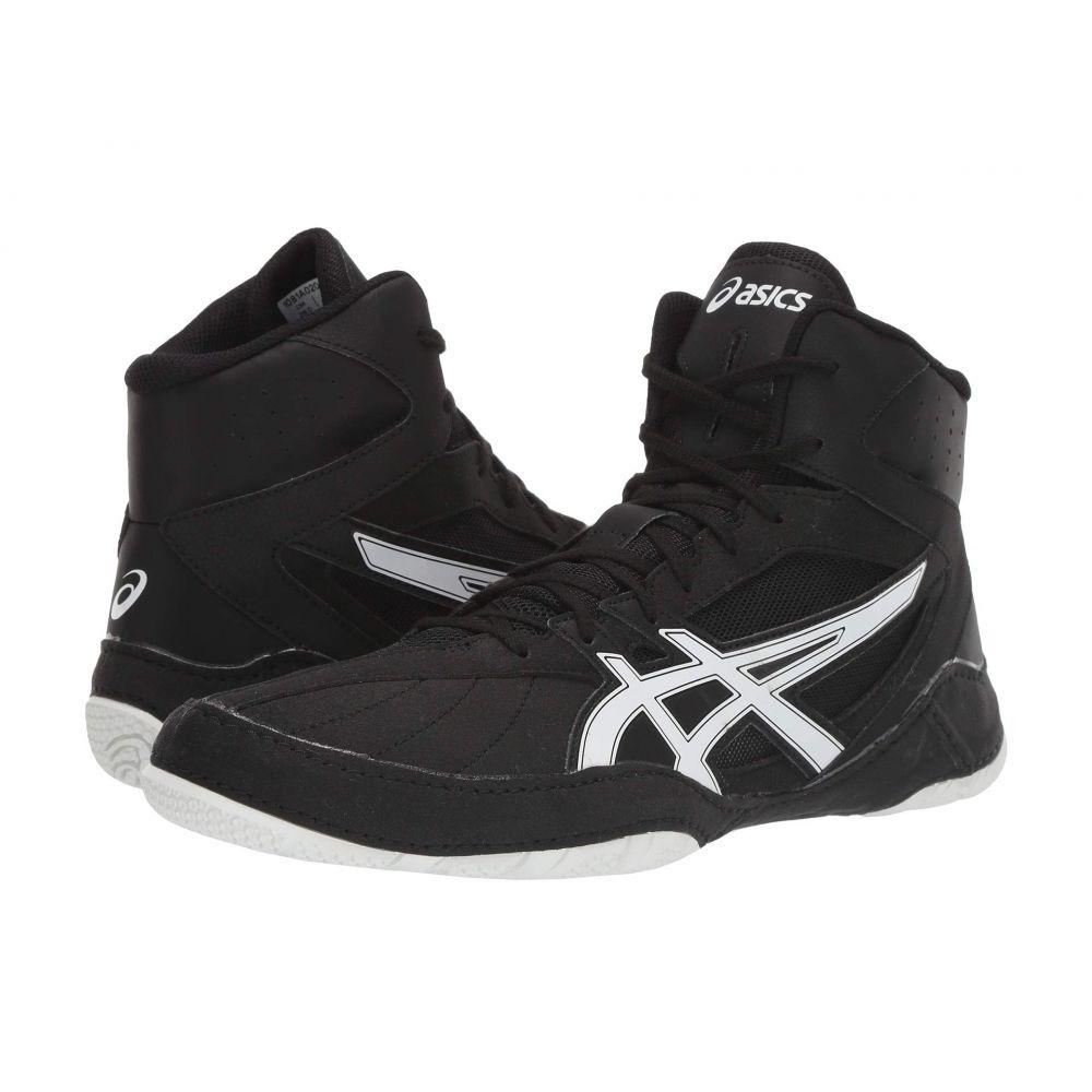 アシックス ASICS メンズ シューズ・靴【Matcontrol】Performance Black/White