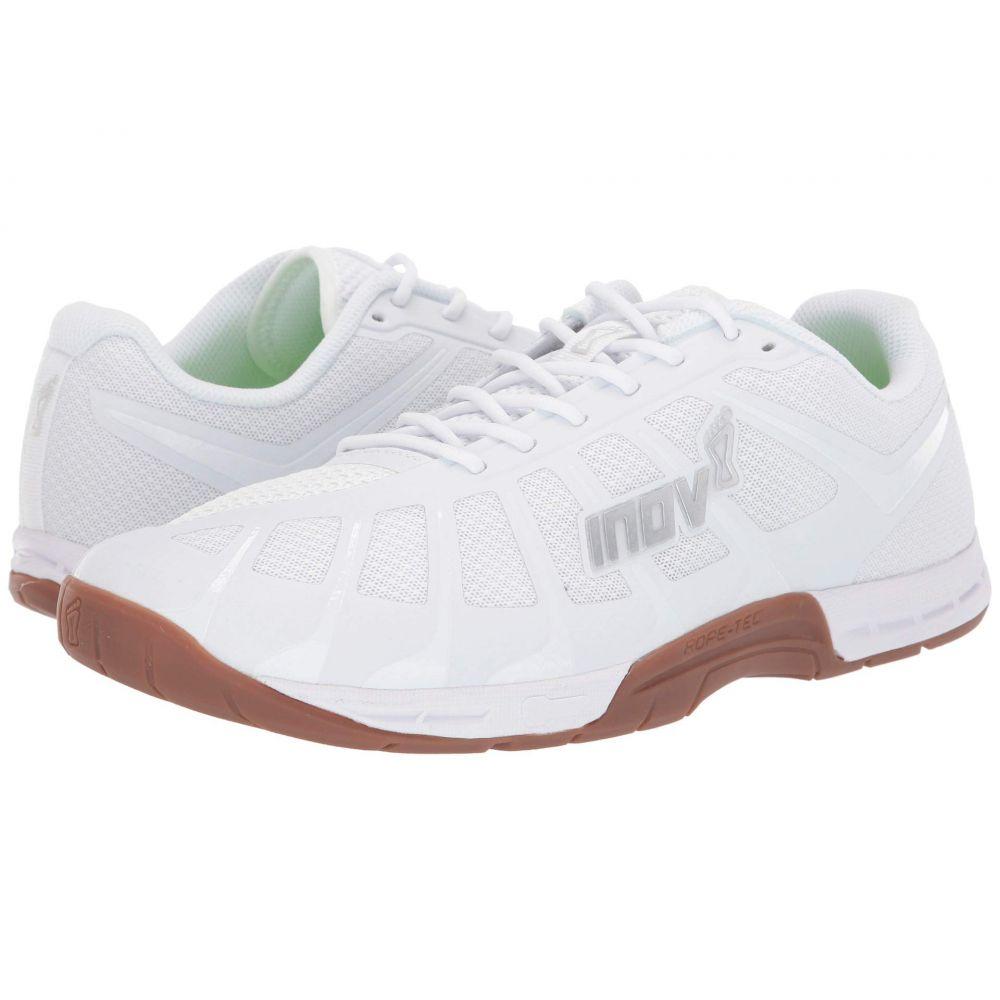 イノヴェイト inov-8 メンズ シューズ・靴【F-Lite(TM) 235 V3】White/Gum