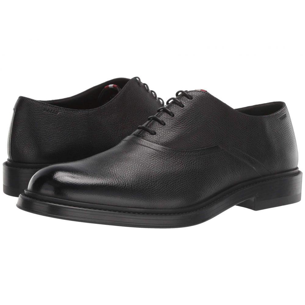 バリー Bally メンズ シューズ・靴 革靴・ビジネスシューズ【Nick Oxford】Black