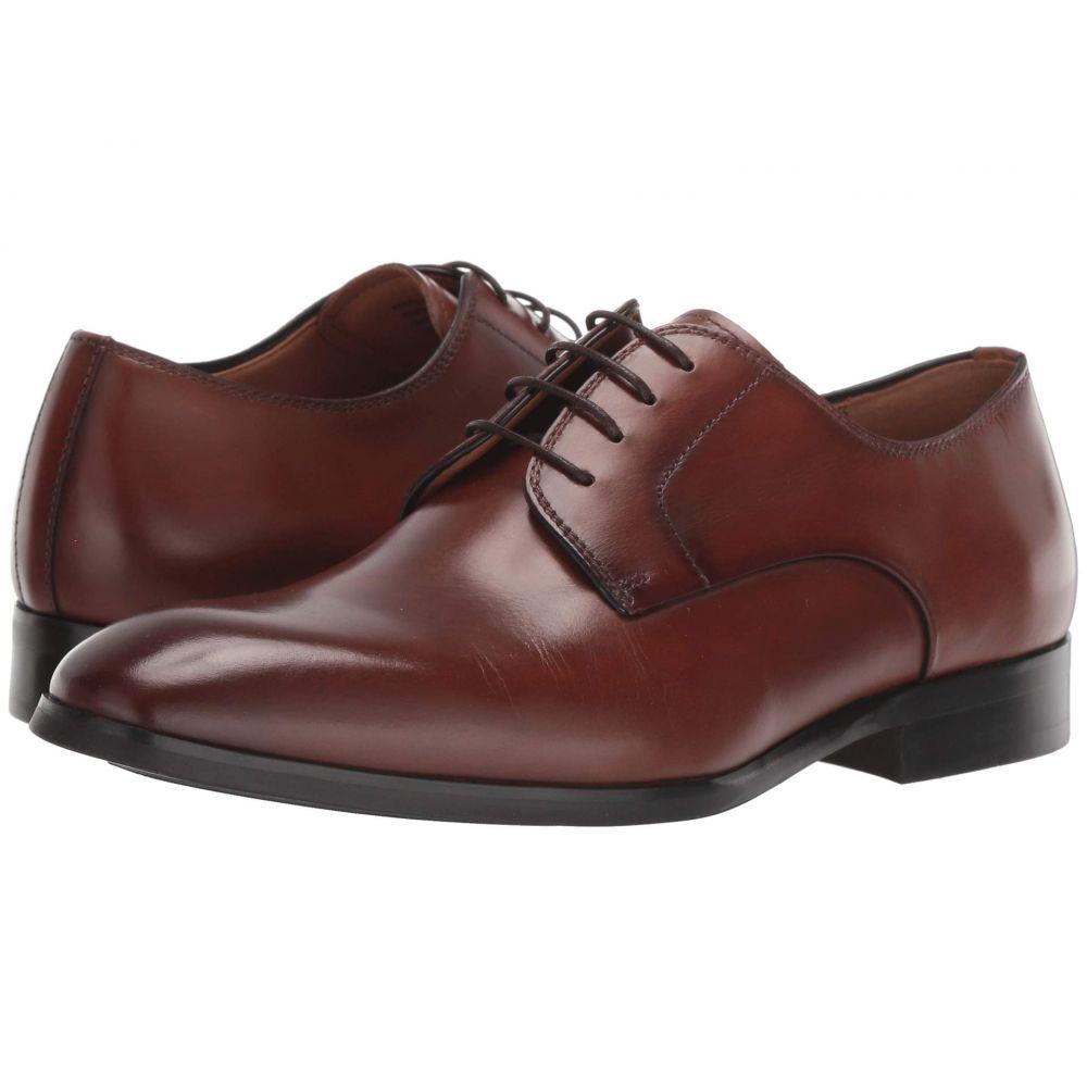 スティーブ マデン Steve Madden メンズ シューズ・靴 革靴・ビジネスシューズ【Parsens】Tan Leather