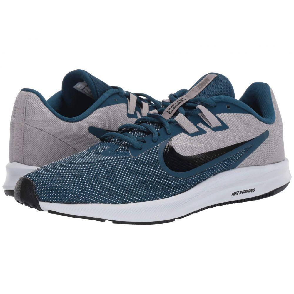 ナイキ Nike メンズ ランニング・ウォーキング シューズ・靴【Downshifter 9】Atmosphere Grey/Topaz Mist/Blue Force