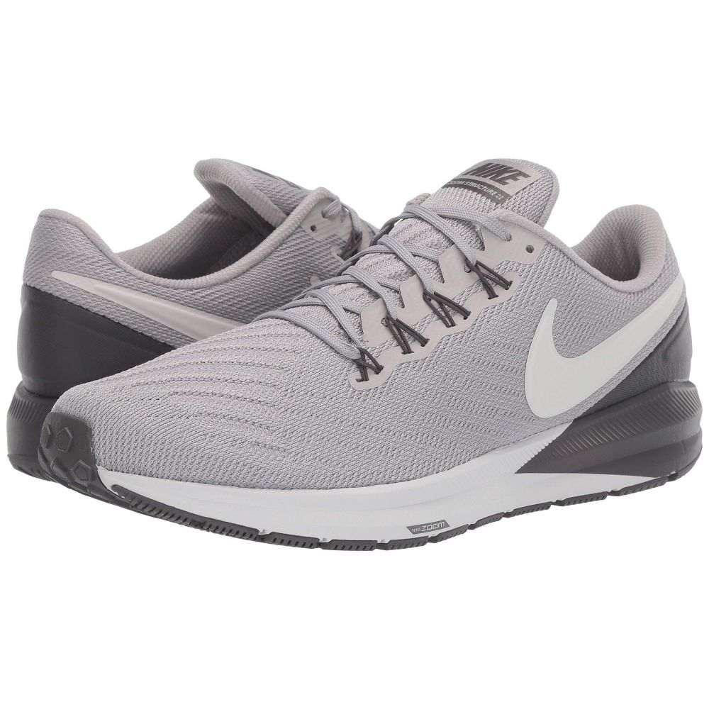 ナイキ Nike メンズ ランニング・ウォーキング シューズ・靴【Air Zoom Structure 22】Atmosphere Grey/Vast Grey/Thunder Grey