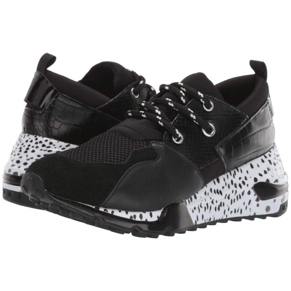 スティーブ マデン Steve Madden レディース シューズ・靴 スニーカー【Cliff Sneaker】Black Multi