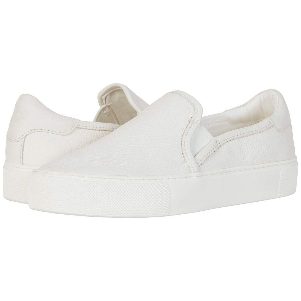 アグ UGG レディース シューズ・靴 スニーカー【Jass】White