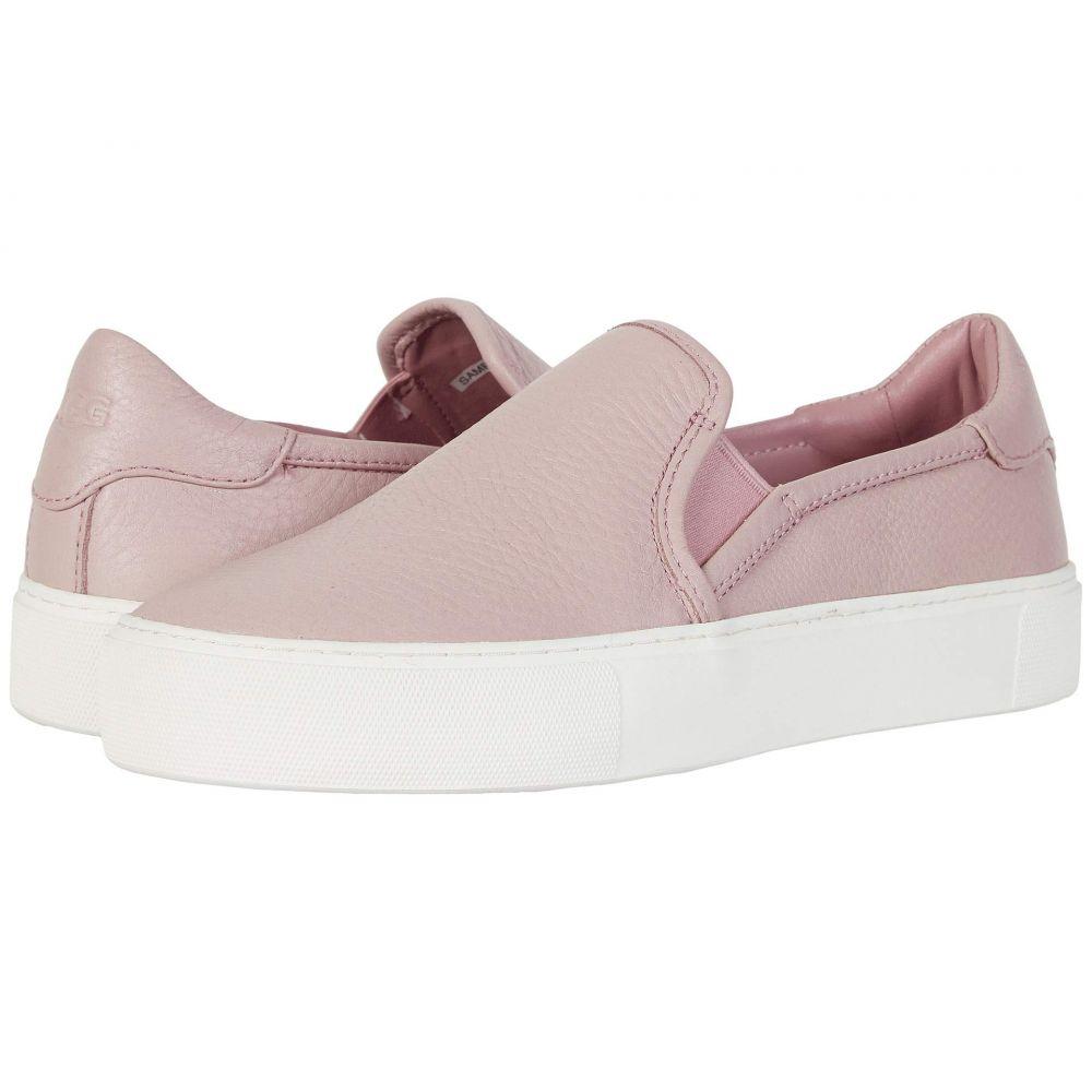 アグ UGG レディース シューズ・靴 スニーカー【Jass】Pink Crystal