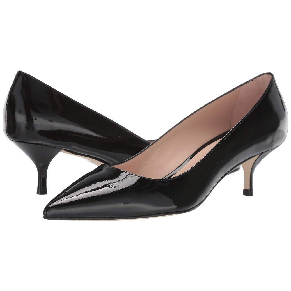 スチュアート ワイツマン Stuart Weitzman レディース シューズ・靴 ヒール【Cindy 45】Black Patent