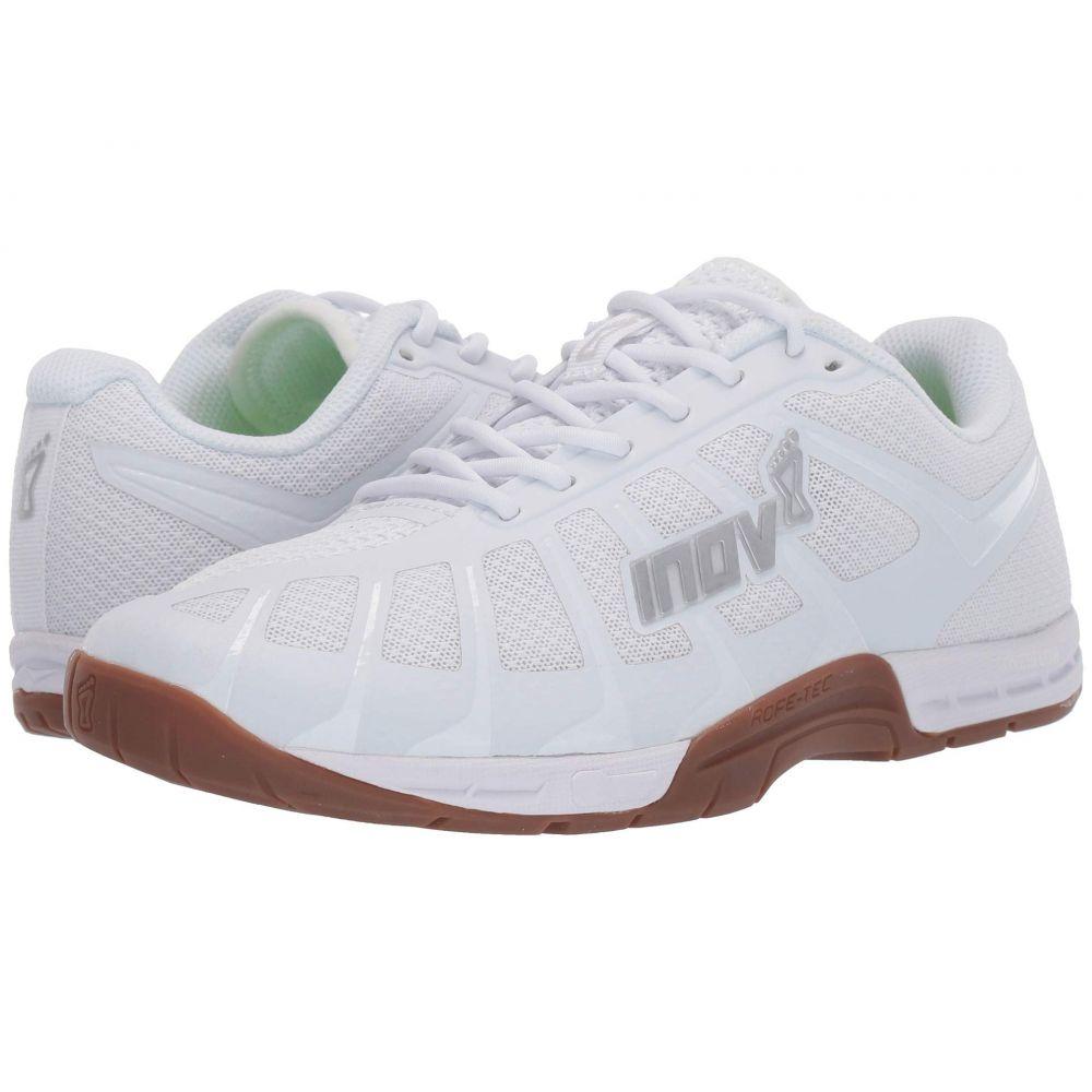 イノヴェイト inov-8 レディース シューズ・靴【F-Lite(TM) 235 V3】White/Gum