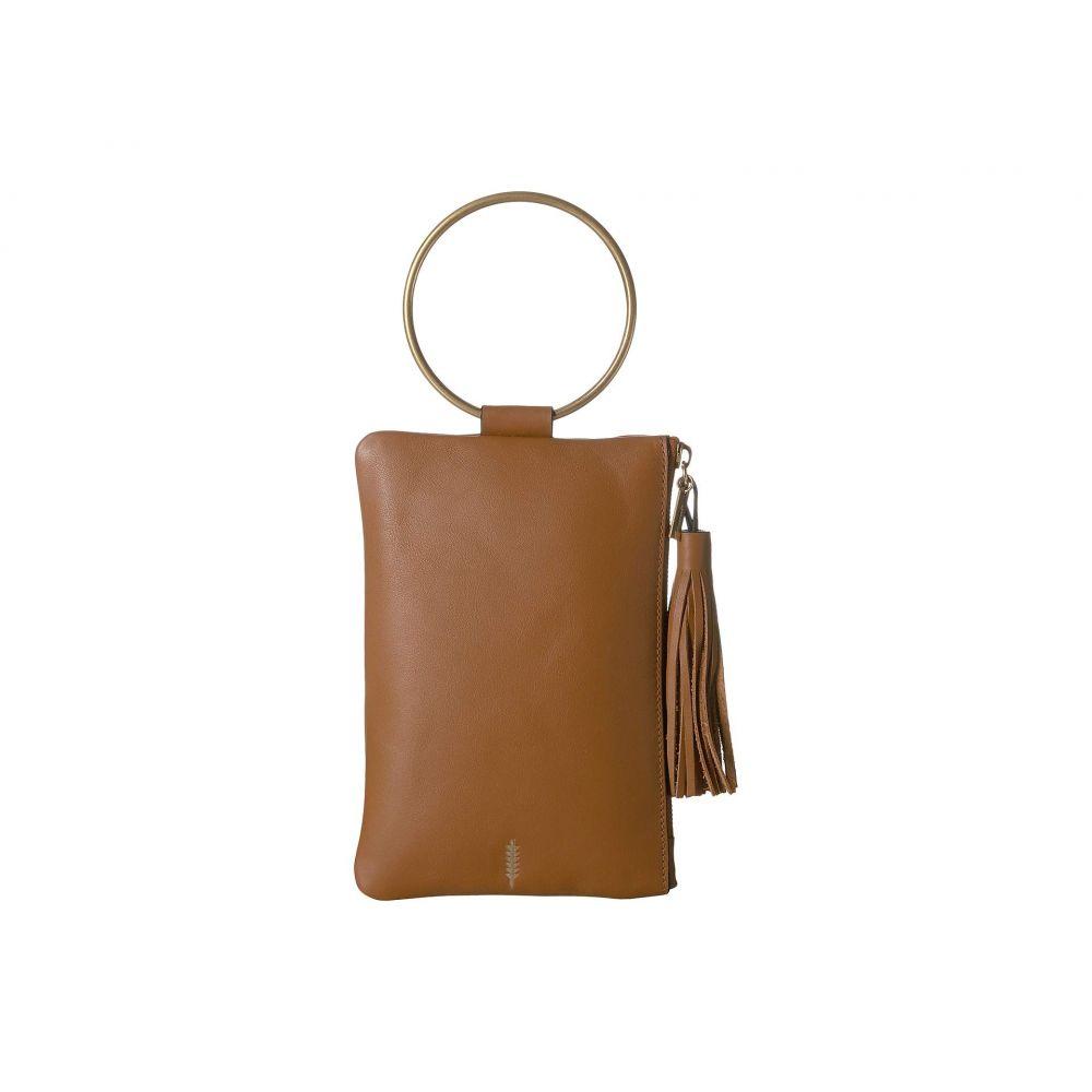 タッカー THACKER レディース バッグ クラッチバッグ【Nolita Clutch】Luggage