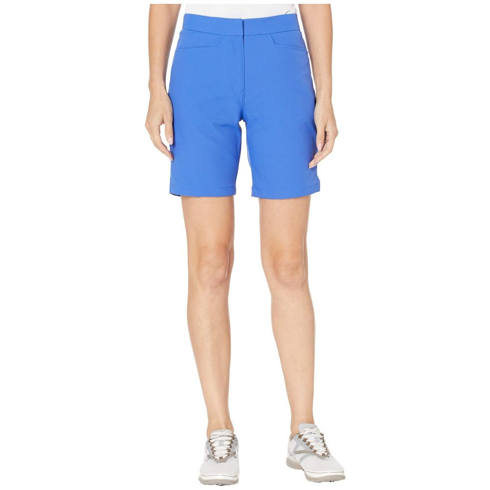プーマ PUMA Golf レディース ボトムス・パンツ ショートパンツ【Pounce Bermuda】Dazzling Blue