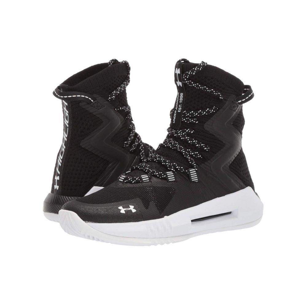 アンダーアーマー Under Armour レディース バレーボール シューズ・靴【UA Highlight Ace 2.0】Black/Black/White