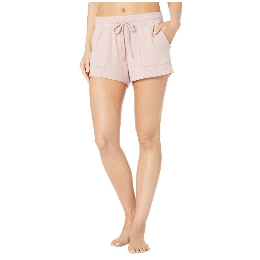 アロー ALO レディース ボトムス・パンツ ショートパンツ【Daze Shorts】Pale Mauve Heather