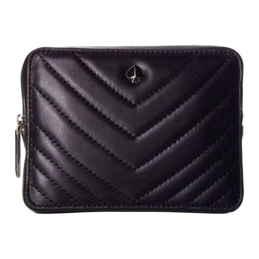 ケイト スペード Kate Spade New York レディース バッグ ボディバッグ・ウエストポーチ【Amelia Small Camera Belt Bag】Black