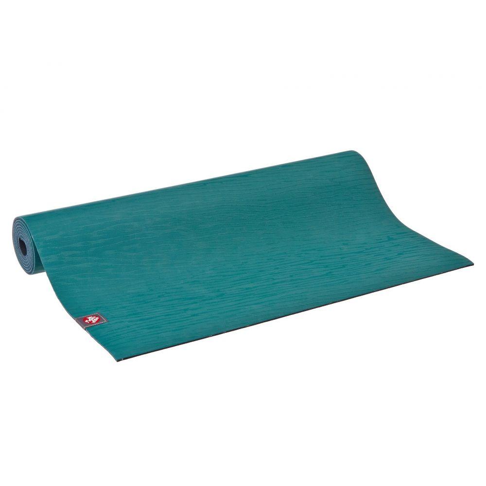 マンドゥカ manduka レディース ヨガ・ピラティス ヨガマット【eKO Lite Mat 4mm Yoga Mat】Sage