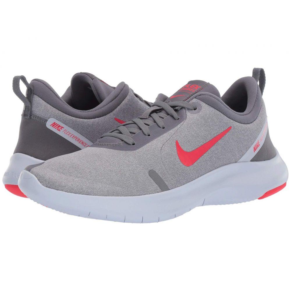 ナイキ Nike レディース ランニング・ウォーキング シューズ・靴【Flex Experience RN 8】Cool Grey/Red Orbit/Football Grey