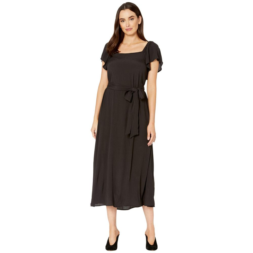 レイチェル パリー Rachel Pally レディース ワンピース・ドレス ワンピース【Crepe Sibil Dress】Black