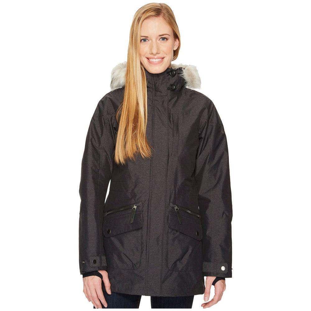 コロンビア Columbia レディース スキー・スノーボード アウター【Carson Pass IC Jacket】Black