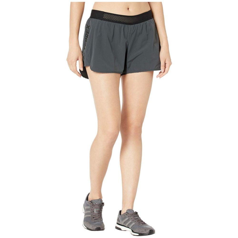 アディダス adidas Outdoor レディース ボトムス・パンツ ショートパンツ【CTC Shorts】Carbon