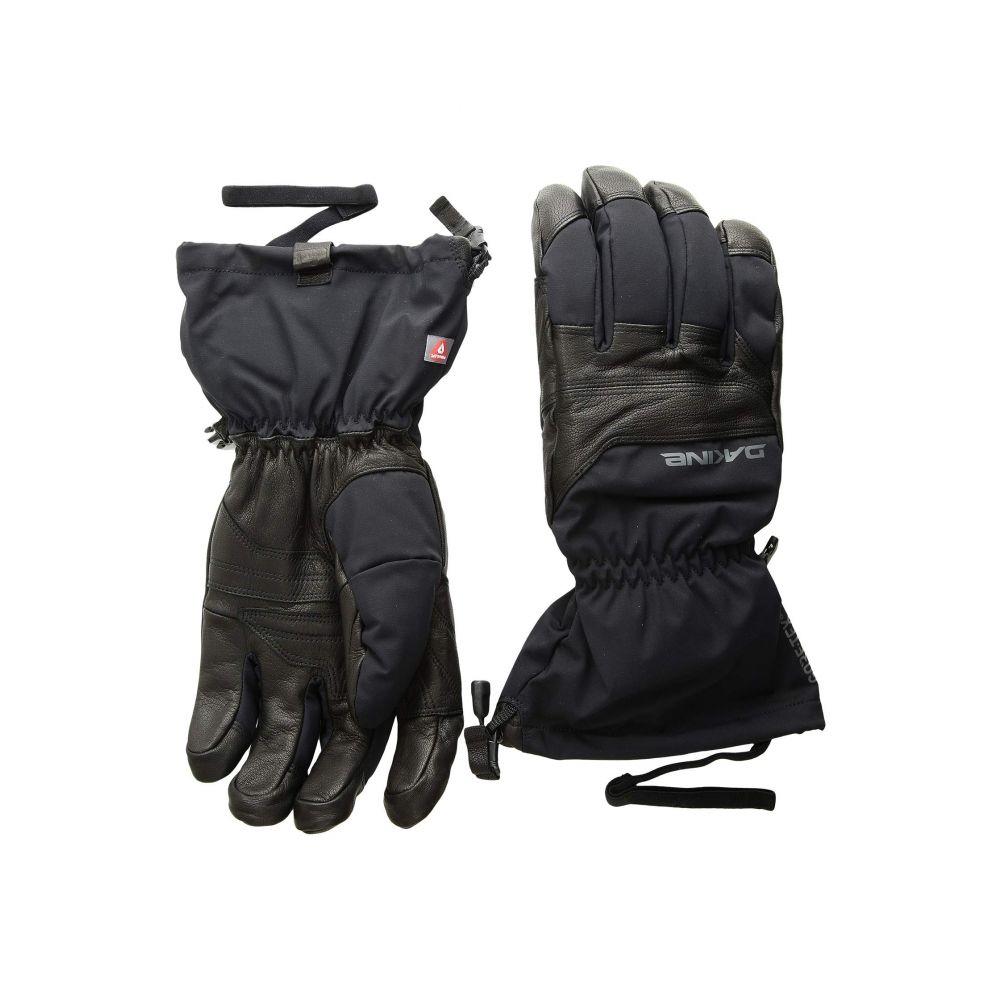 ダカイン Dakine メンズ スキー・スノーボード グローブ【Excursion Gloves】Black