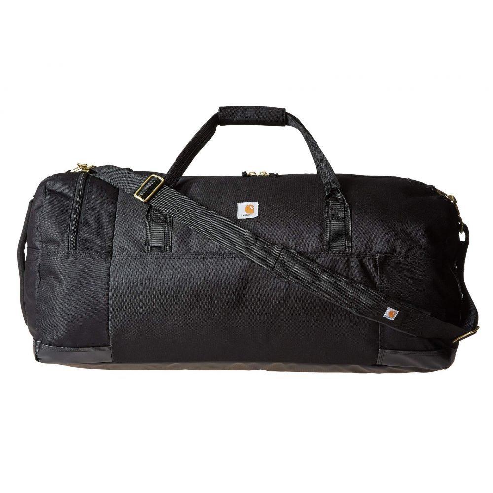 カーハート Carhartt レディース バッグ【30' Legacy Gear Bag】Black